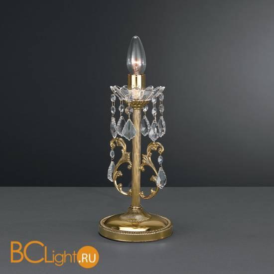 Настольная лампа La Lampada TL. 1063/1.26