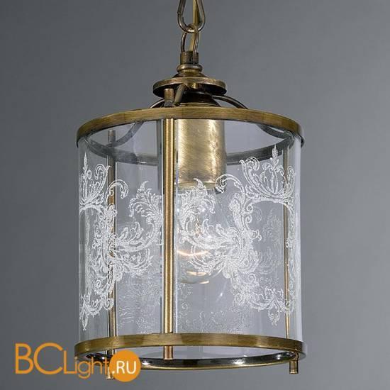Подвесной светильник La Lampada L. 130/1.40