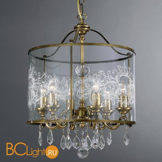 Подвесной светильник La Lampada L. 1301/6.40