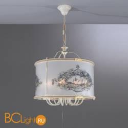 Подвесной светильник La Lampada L. 1307/8.17