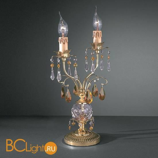 Настольная лампа La Lampada TL. 13576/2.26