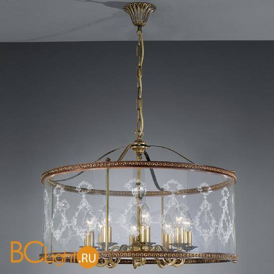 Подвесной светильник La Lampada L. 3861/8.40