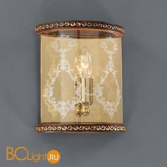Настенный светильник La Lampada WB. 3861/1.40