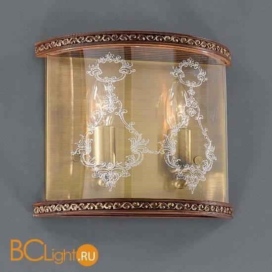 Настенный светильник La Lampada WB. 3861/2.40
