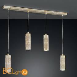 Подвесной светильник La Lampada L. 460/4.17