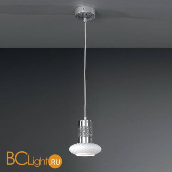 Подвесной светильник La Lampada L. 462/1.02 WHITE