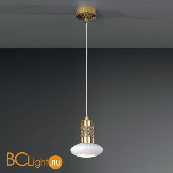 Подвесной светильник La Lampada L. 462/1.26 WHITE
