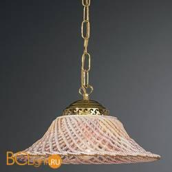 Подвесной светильник La Lampada L. 664/1.26 MADREPERLA