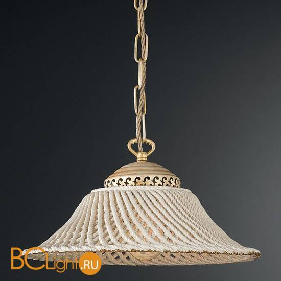 Подвесной светильник La Lampada L. 664/1.17 CREAM