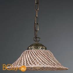 Подвесной светильник La Lampada L. 664/1.40 ANTIQUE