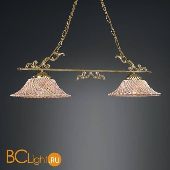 Подвесной светильник La Lampada L. 664/2.26 MADREPERLA