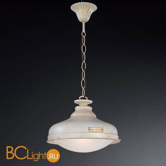 Подвесной светильник La Lampada L. 808/1G.17
