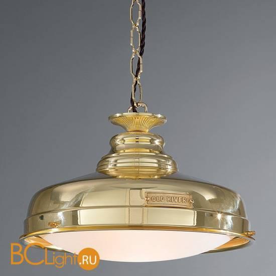 Подвесной светильник La Lampada L. 808/1G.26
