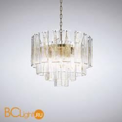Подвесной светильник La Murrina 807 - S/21 vetri HB-2L