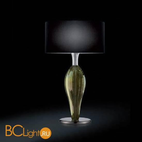 Настольная лампа La Murrina Lido P honey black