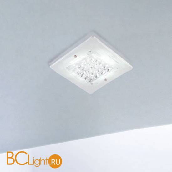 Встраиваемый спот (точечный светильник) La Murrina New spot 501 LED AA-3L