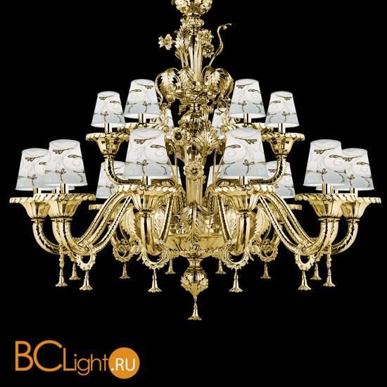 Люстра La Murrina Veneziano Luxury S/18 OO-2L T04