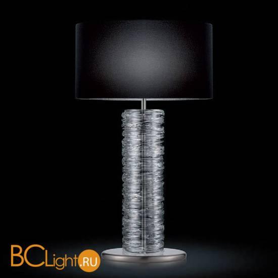 Настольная лампа La Murrina Wired P black