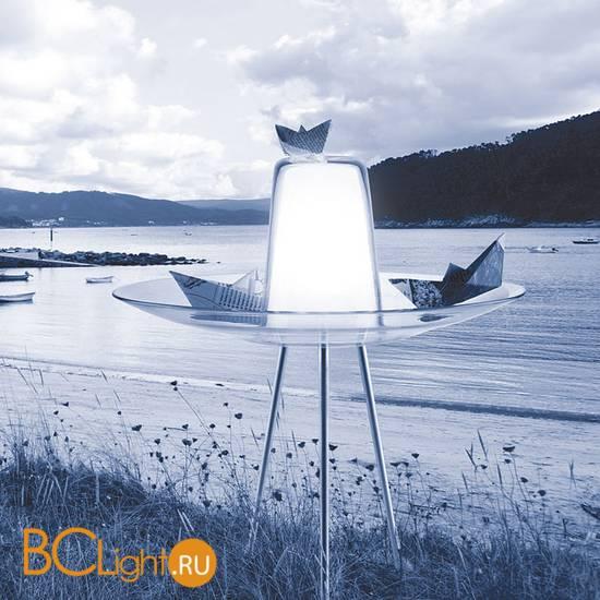 Настольная лампа La Murrina Zelig P A AA-9
