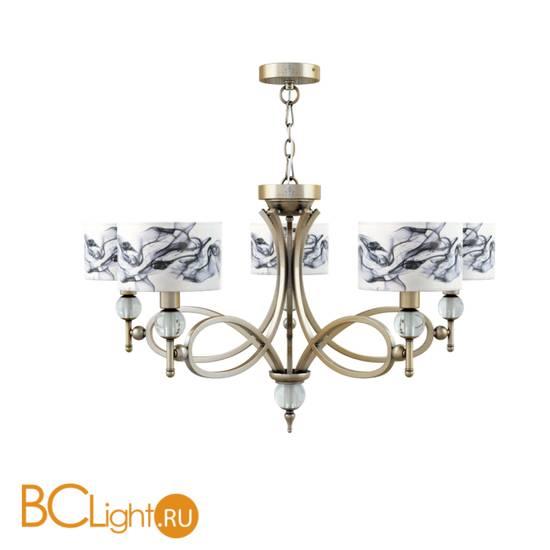 Люстра Lamp4You Eclectic 17 M2-05-SB-LMP-Y-10