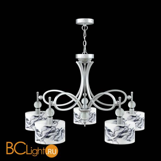 Люстра Lamp4You Eclectic 17 M2-05-CR-LMP-Y-10