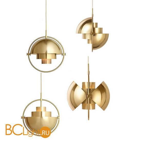 Подвесной светильник L'Arte Luce Acorn L31601.86