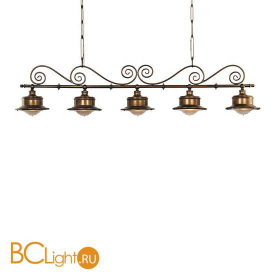 Подвесной светильник L'Arte Luce Brigg L13505.86