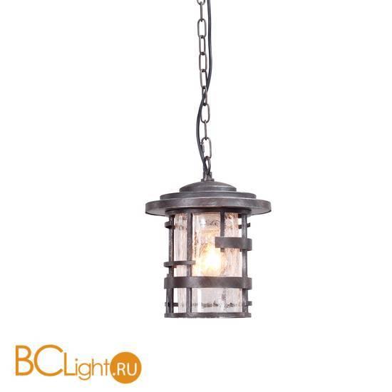 Уличный подвесной светильник L'Arte Luce Castle L70801.07