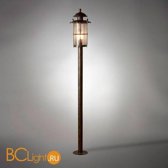 Садово-парковый светильник L'Arte Luce genova L70785.07