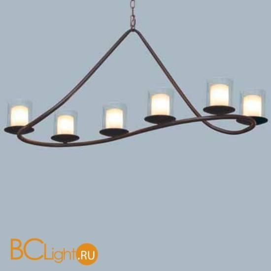 Подвесной светильник L'Arte Luce Infinity L53806.63