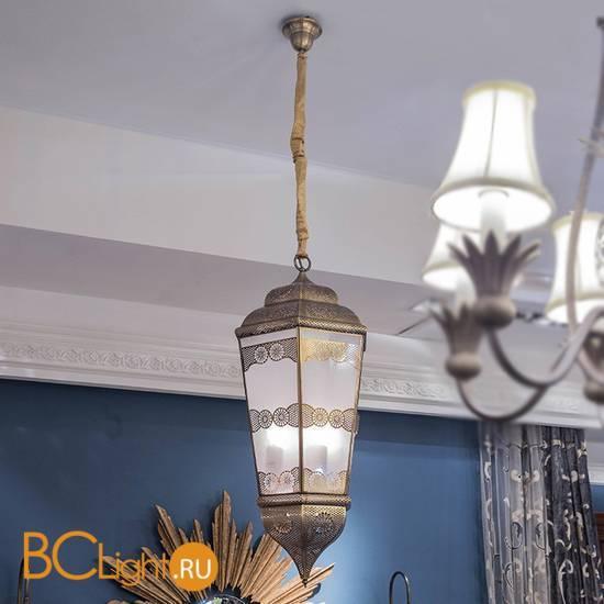 Подвесной светильник L'Arte Luce Leiria L01204