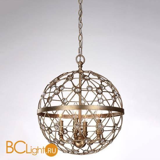 Подвесной светильник L'Arte Luce Ragusa L51104.68