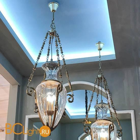 Подвесной светильник L'Arte Luce Rigato L03103