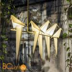 Подвесной светильник L'Arte Luce Uccello L32705
