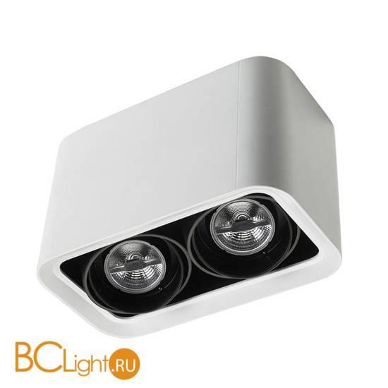 Cпот (точечный светильник) Leds-C4 Baco dm-1151-14-00