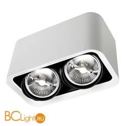 Cпот (точечный светильник) Leds-C4 Baco 90-3547-14-00