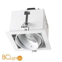 Встраиваемый спот (точечный светильник) Leds-C4 Multidir dm-0053-14-00