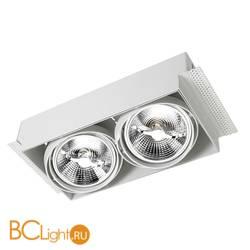 Встраиваемый спот (точечный светильник) Leds-C4 Multidir dm-0082-14-00