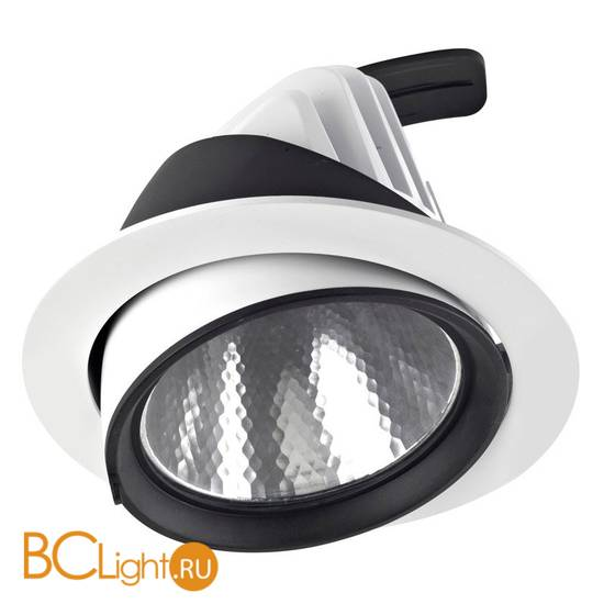 Встраиваемый спот (точечный светильник) Leds-C4 Out 90-4780-14-37