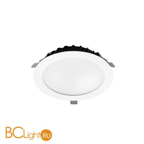 Встраиваемый спот (точечный светильник) Leds-C4 Vol 90-4880-14-M3