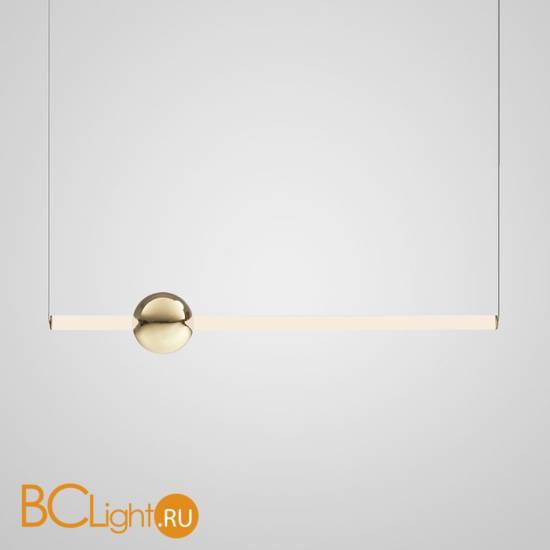 Подвесной светильник Lee Broom Tube Light ORI0020