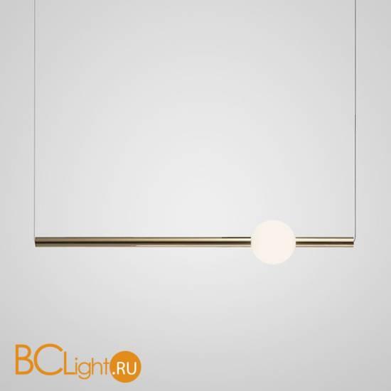 Подвесной светильник Lee Broom Globe Light ORI0010