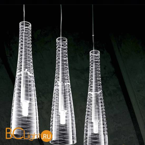 Подвесной светильник Leucos Class 40 0001578 tr