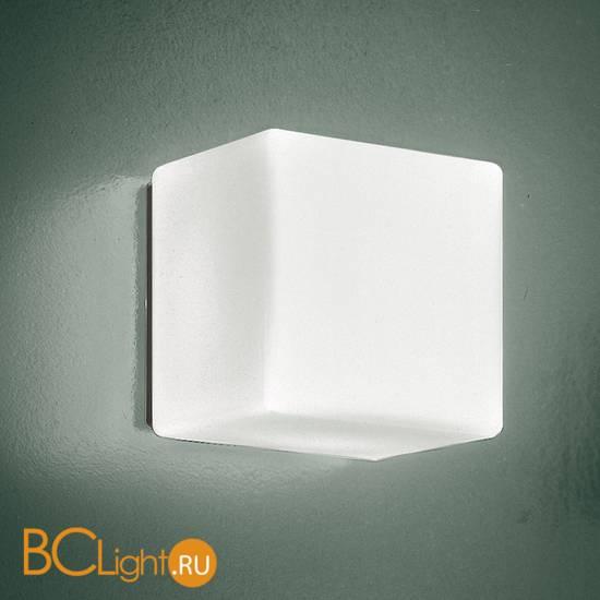 Настенный светильник Leucos Cubi P-PL 16 0001788