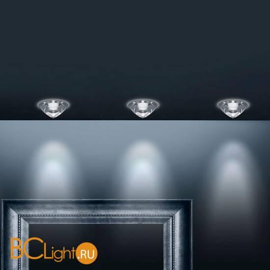 Встраиваемый спот (точечный светильник) Leucos Day 0004237