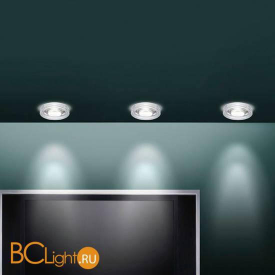 Встраиваемый спот (точечный светильник) Leucos Disk 0004244
