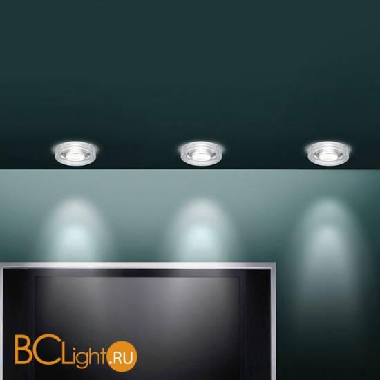 Встраиваемый спот (точечный светильник) Leucos Disk 0004250