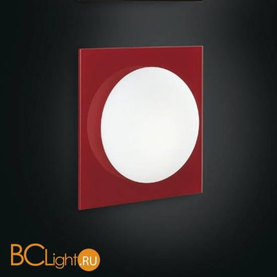 Настенно-потолочный светильник Leucos MINIGIO P-PL 0002471