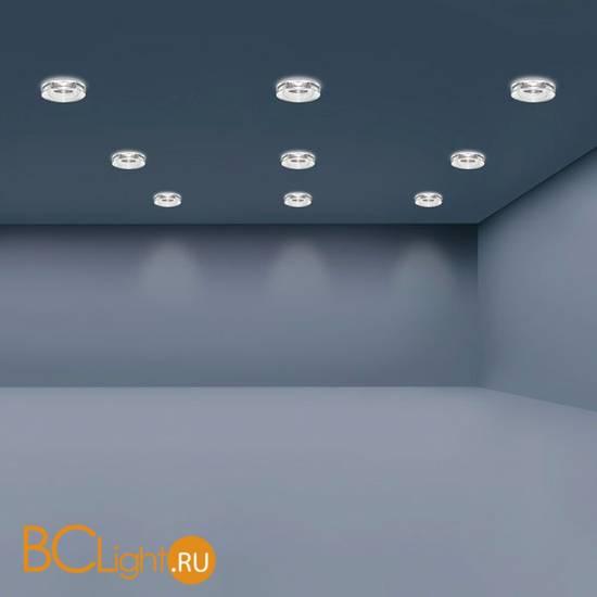 Встраиваемый спот (точечный светильник) Leucos Iside 0004261