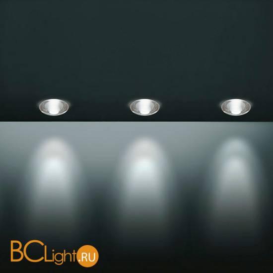 Встраиваемый спот (точечный светильник) Leucos Ony 0004275